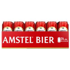 Amstel tray 24x50cl