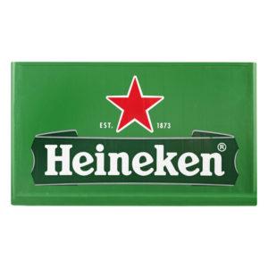 Heineken crate 24x30cl