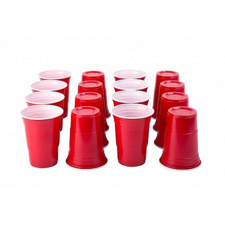 Red Cups 25 stuks