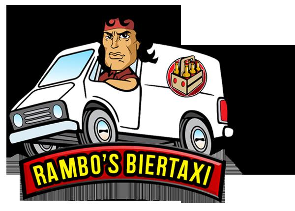 Rambo's Biertaxi Amsterdam